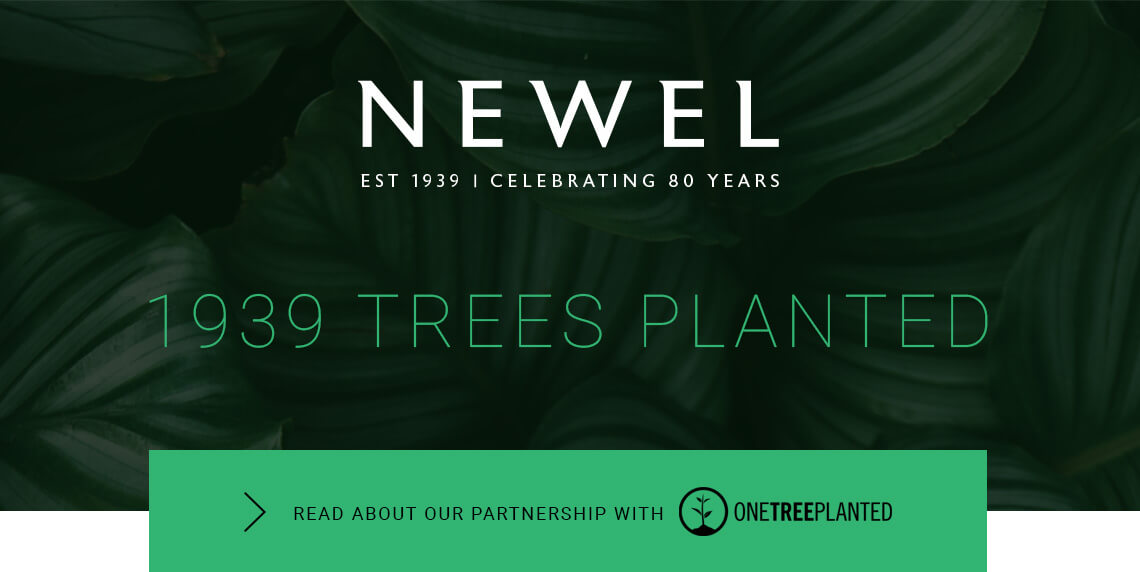 1939 trees planted